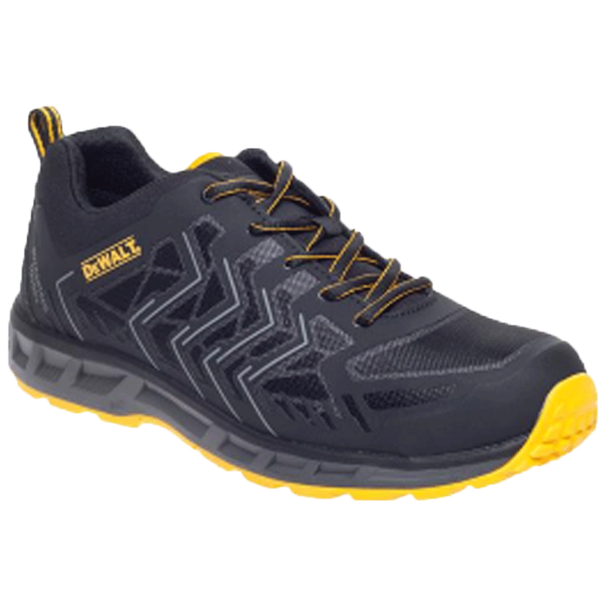 TOUGH, LIGHTWEIGHT AND STYLISH RANGE OF SAFETY TRAINERS
