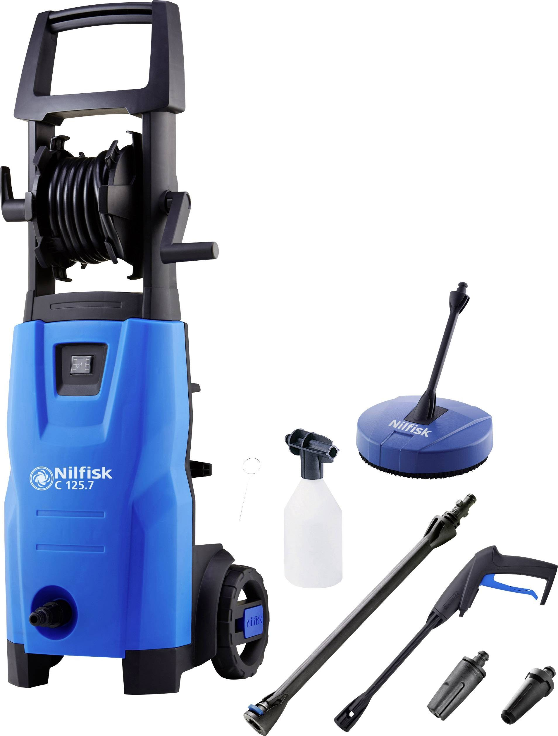 GOOD RANGE OF PRESSURE WASHERS IN STOCK TO SUIT ALL BUDGETS