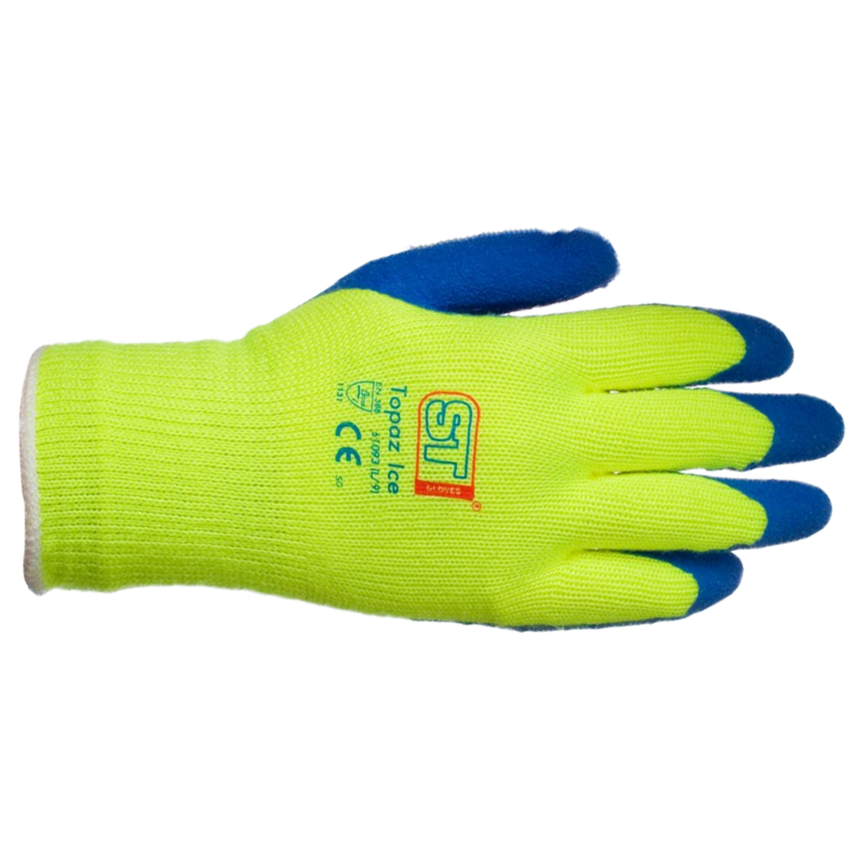 KEEP YOUR HANDS WARMER FOR LONGER WITH A PAIR OF BUILDERS THERMAL GLOVES