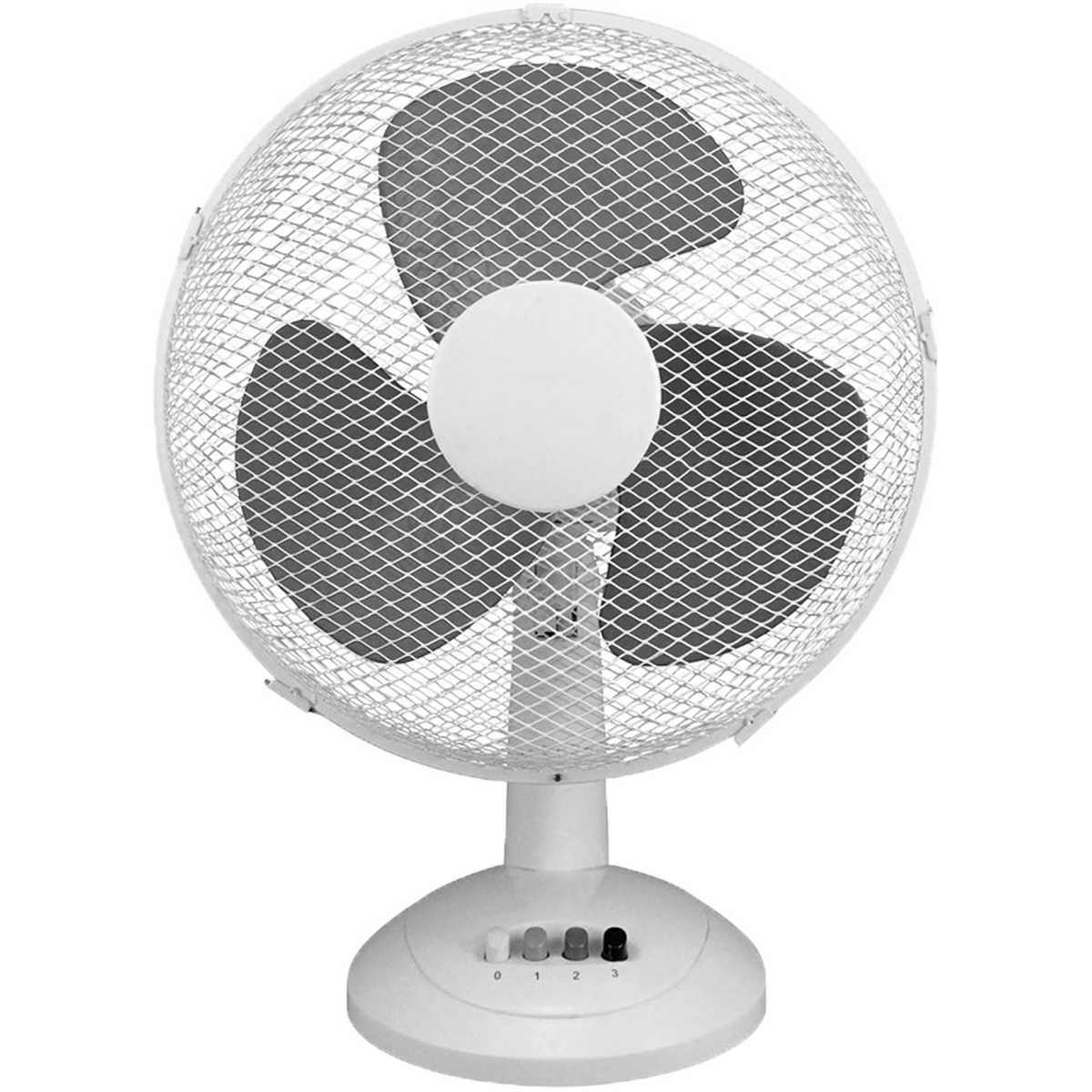 STAY COOL - GOOD CHOICE OF DESK FANS