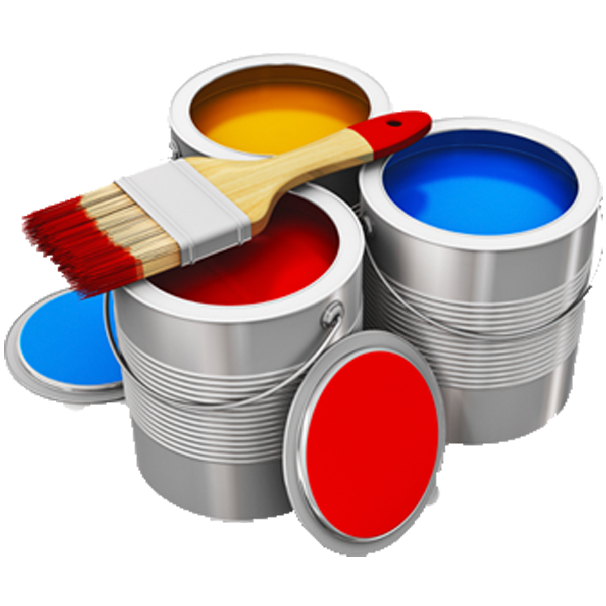 HUGE SELECTION OF INDUSTRIAL PAINTS FOR ALL APPLICATIONS