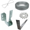 Builders Metalwork