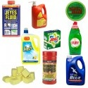 Cleaning & Lubricants