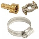 Hose Clips & Couplings