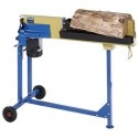 Log Splitters & Log Saws