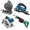 Saws & Cutters
