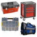 Toolboxes & Toolsets