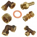 Wade Imperial Compression Fittings