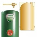 Cylinders, Tanks & Immersion Heaters