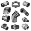 Steel Wrought Iron Pipe Fittings