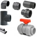 uPVC, ABS Pipe & Fittings