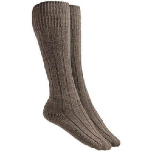 WORK SOCKS PACK 2 THERMAL      MERINO BROWN DCK-00049 DICKIE