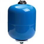 EXPANSION VESSEL 8 LITRE BLUE  POTABLE ONLY VA8