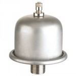 EXPANSION VESSEL / SHOCK       ARRESTER MULTI 0.16LT CAR19