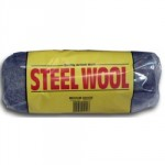 STEEL WOOL MEDIUM 450G PACK
