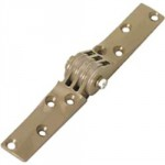 FRICTION PIVOT WINDOW HINGE    500 (PAIR)