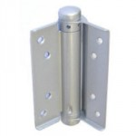 "SINGLE ACTION SPRING HINGE 4""  (SINGLE)"