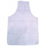 "CHROME LEATHER APRON 36"" X 24"" CA36"