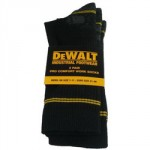 SOCKS PACK OF 2 DEWALT