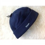 BEANIE HAT NAVY THINSULATE