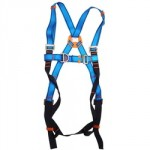 FULL MULTI USE SAFETY HARNESS  HT22 TRACTEL