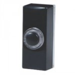 BELL PUSH ILLUMINATED BLACK    JN411BK discont