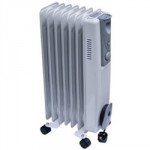 OIL FILLED ELECTRIC RADIATOR   2 KW