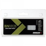 "ARROW NAILS 3/4"" BN1812        (BOX 2000)"
