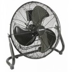 FAN HIGH VELOCITY 460MM        240V HVF18 SEALEY