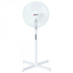 500MM INDUSTRIAL TELESCOPIC    FLOOR STANDING FAN 51079
