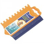 SPREADER COMBINATION FOR       ADHESIVE & GROUT 102277 VITREX