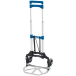 SACK TRUCK LIGHTWEIGHT FOLDING 90KG 85633 DRAPER