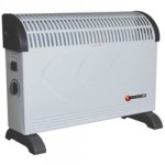 CONVECTOR HEATER ELECTRIC      2KW