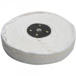 MOP COTTON POLISHING 100MM