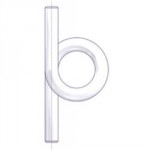 PIGTAIL SYPHON 3/8""