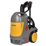 PRESSURE WASHER 140 BAR 240V   NO PATIO CLEANER 7920 HOZELOCK