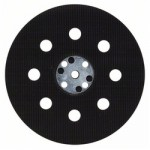 BACKING PAD 115MM VELCRO       2608601064 BOSCH