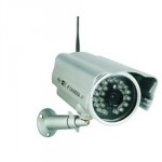 WI FI SECURITY CAMERA C9031P