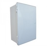 SURFACE MOUNTED ELECTRICITY    METER BOX SB1