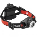 HEAD TORCH 250 LUMENS H7.2     7297TP LED LENSER