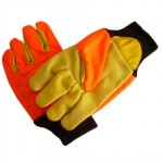 CHAINSAW GLOVES SIZE 11