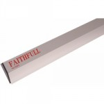 FEATHER EDGE 1800MM STRAIGHT   FINE EDGE FAIFE6FE FAITHFULL