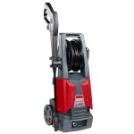 PRESSURE WASHER 1750W 125 BAR  240V IP1150S EFCO