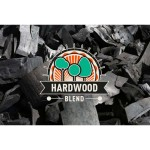 BRITISH HARDWOOD BEST LUMPWOOD CHARCOAL 5KG BAG