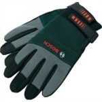 GLOVES GARDENING LARGE         F016800292 BOSCH
