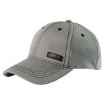 CAP GREY BLACK DP1003          DICKIE