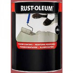 FLOOR PAINT ENGLISH RED        5 LITRE RUSTOLEUM
