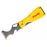 MULTI FOLDING TOOL 10 IN 1     SCRAPER PUR140900600 PURDY