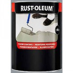 FLOOR PAINT STEEL GREY 5 LITRE RUSTOLEUM